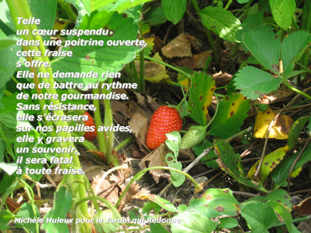 Poesie automne for Jardin lamartine